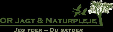 OR Jagt og Naturpleje